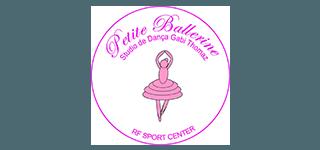 Petite Ballerine Studio de Danca